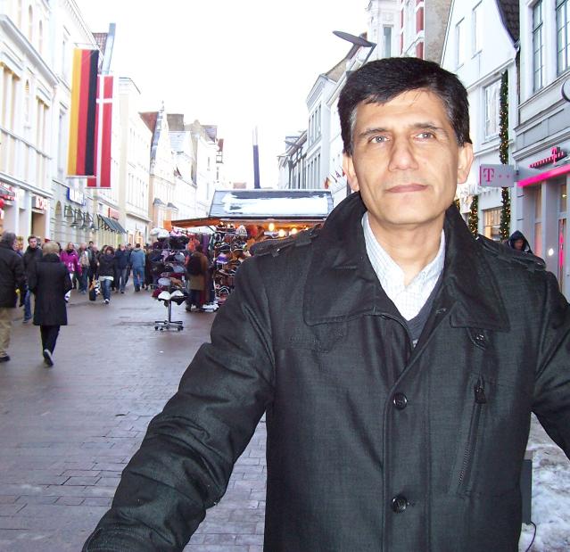 Bahman Kazemian